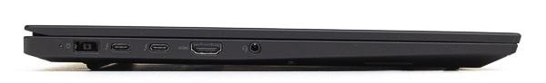 ThinkPad X1 Extreme Gen 3 厚さ