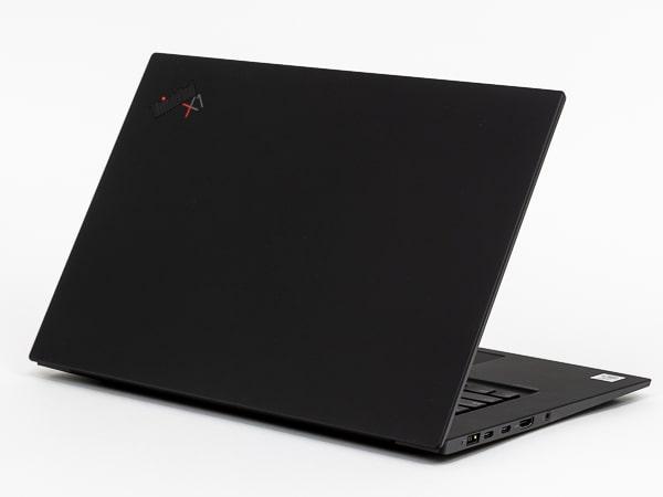 ThinkPad X1 Extreme Gen 3 外観
