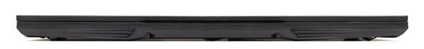 GF63 Thin 10U 薄さ