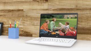 【限定10台】Core i3+8GBメモリーで4万9800円:HPがアウトレットPCを激安販売中