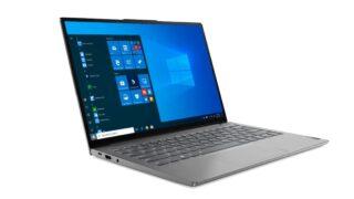 Zen3搭載ノートついに登場&最新Ryzen搭載ThinkPad E14/E15がいきなり激安! リーベイツ高還元率キャンペーンで狙いたいレノボの超お買得PC【6/11まで】