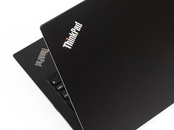ThinkPad E14 Gen 3(AMD) デザイン