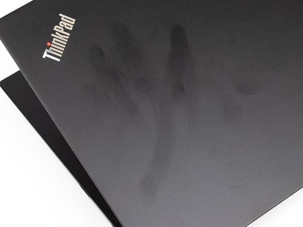 ThinkPad E14 Gen 3(AMD) 指紋