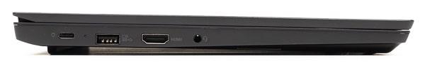 ThinkPad E14 Gen 3(AMD) 厚さ