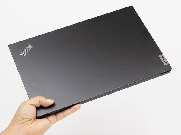 ThinkPad E14 Gen 3(AMD) 堅牢性