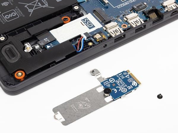 Vostro 15 3500 SSD