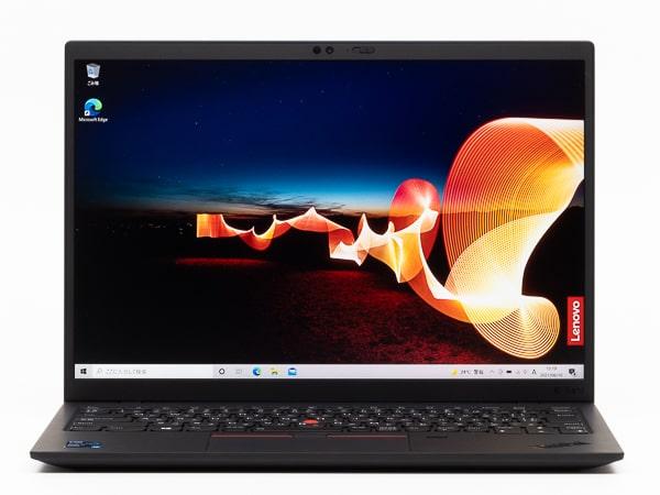 ThinkPad X1 Nano デスクトップ