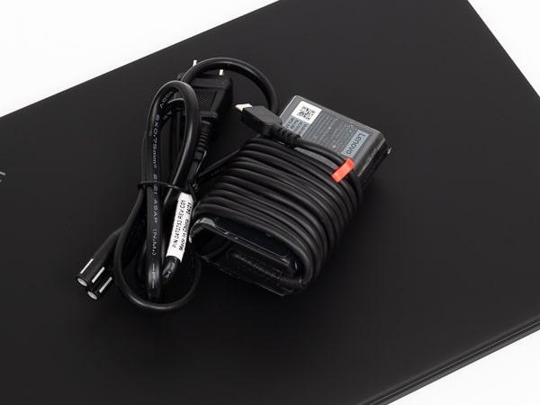 ThinkPad X1 Nano 電源アダプター