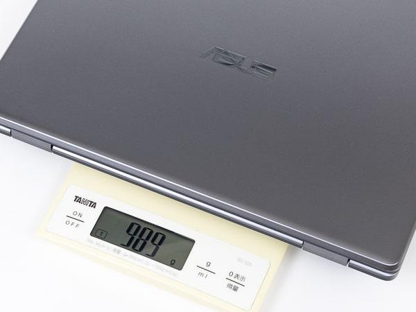 C223NA 重さ