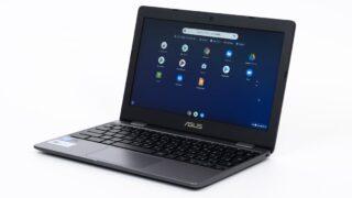 ASUS Chromebook C223NAレビュー:実質1万5000円で買った激安Chromebookの使い心地は……