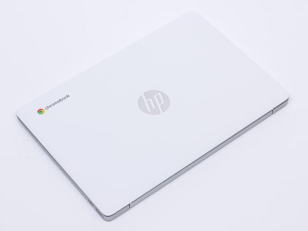 HP Chromebook 14a 天板