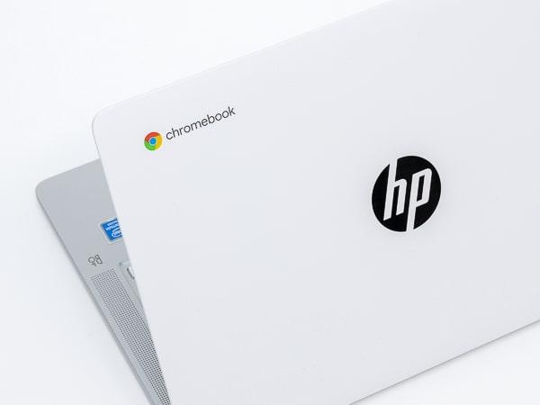 HP Chromebook 14a 外観