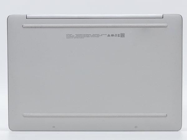 HP Chromebook 14a 底面