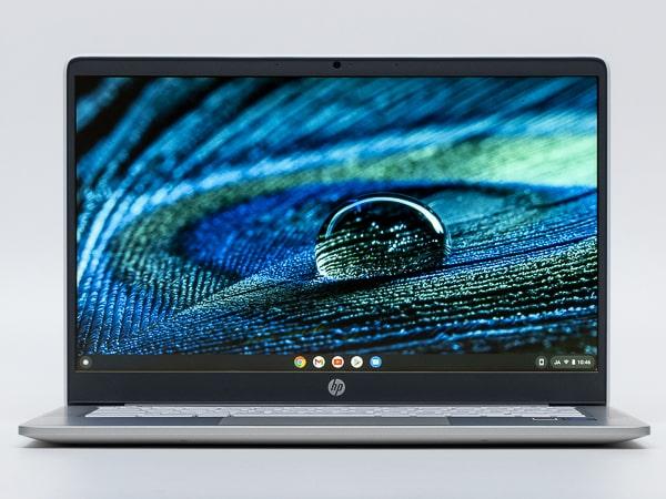 HP Chromebook 14a 感想
