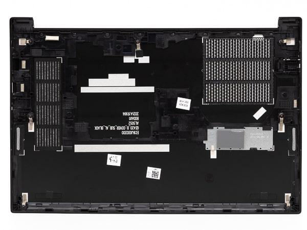 ThinkPad E14 Gen 3(AMD) 分解