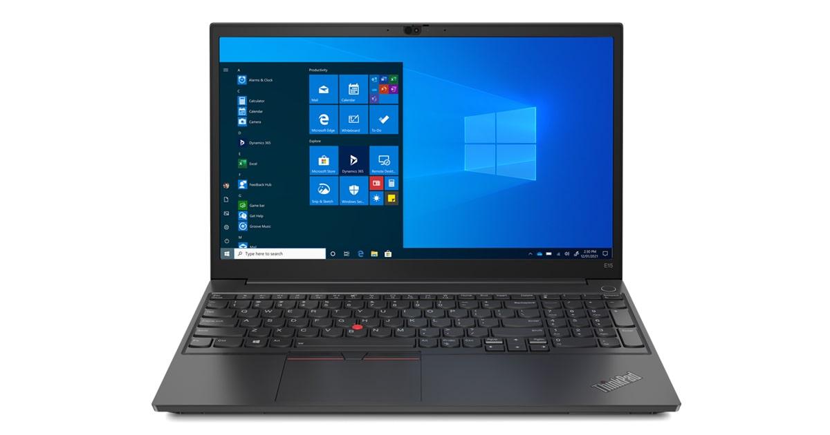 ThinkPad E15 Gen3