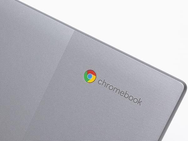 IdeaPad Flex 360 Chromebook デザインn