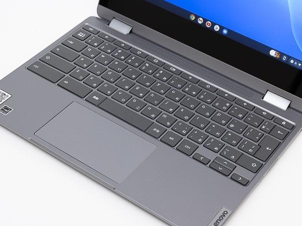 IdeaPad Flex 360 Chromebook パームレスト