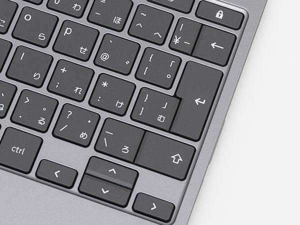IdeaPad Flex 360 Chromebook 配列
