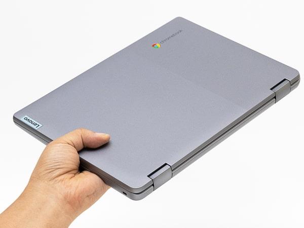 IdeaPad Flex 360 Chromebook 重さ