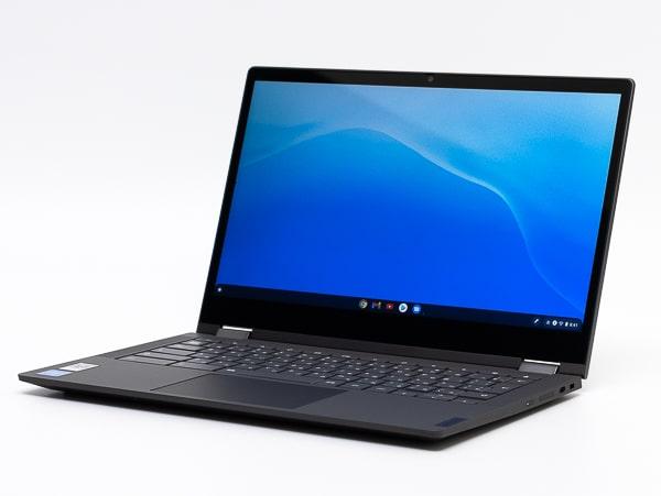 IdeaPad Flex 550i Chromebook ディスプレイ
