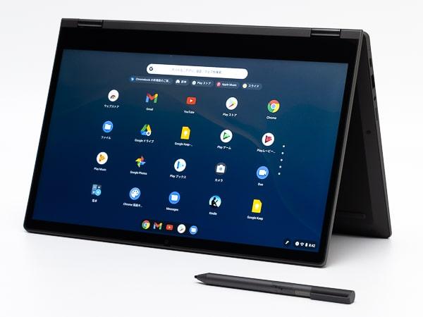 IdeaPad Flex 550i Chromebook 2in1