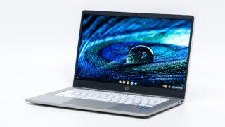 HP Chromebook 14aレビュー:入門用におすすめの14インチ低価格Chromebook