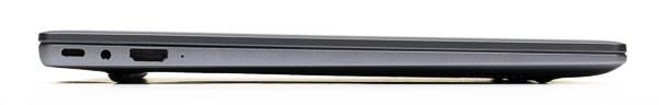 HUAWEI MateBook 14 2020 厚さ