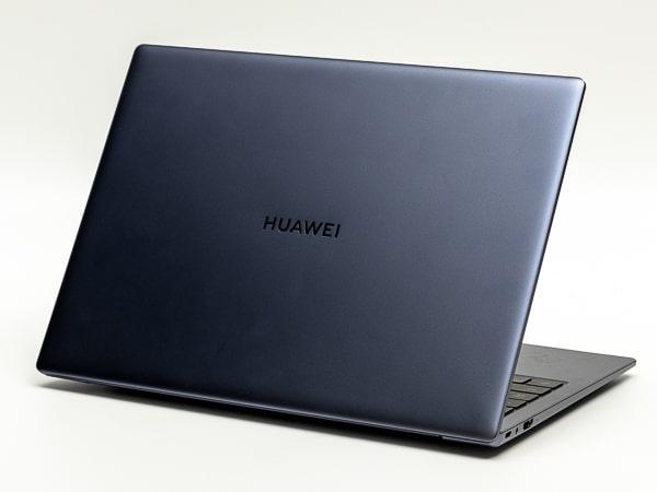 HUAWEI MateBook 14 2020 本体カラー