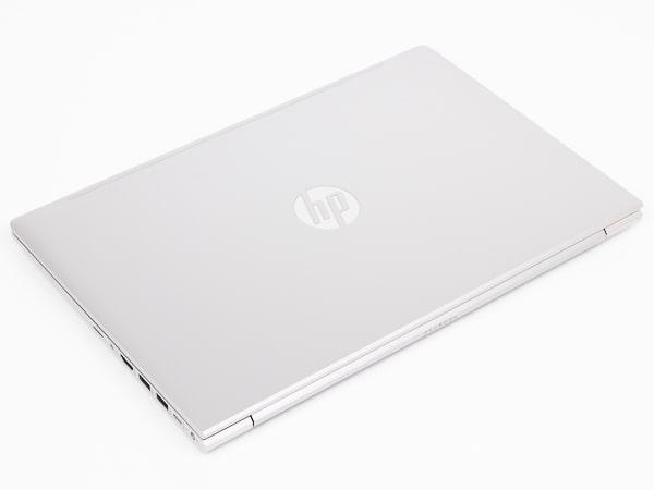 HP ProBook 450 G8 本体カラー