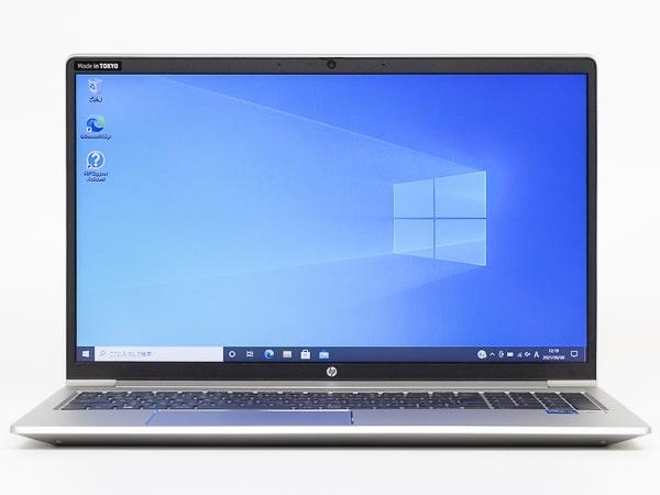 HP ProBook 450 G8 デスクトップ