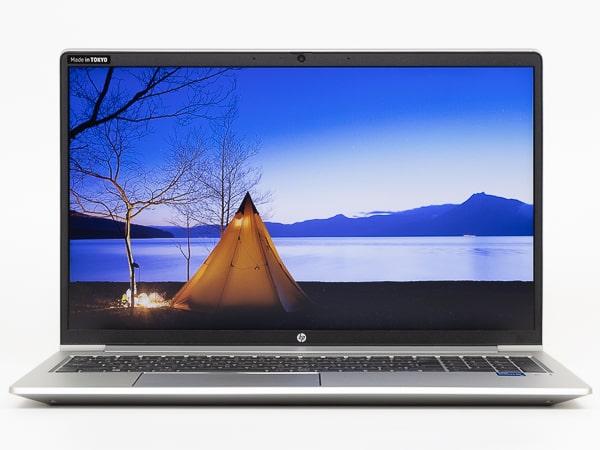HP ProBook 450 G8 感想