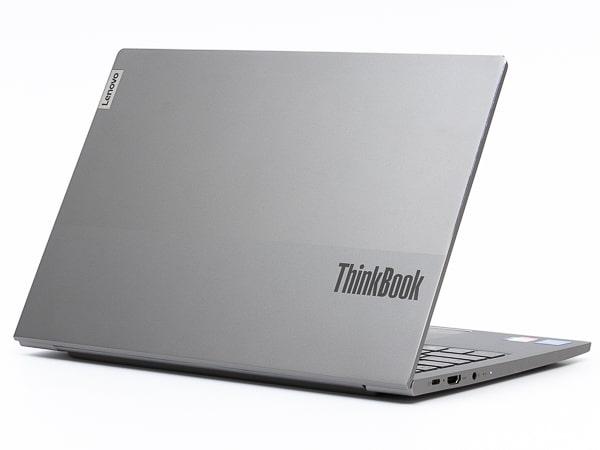 ThinkBook 13s Gen 2 外観