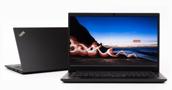 ThinkPad E14 Gen 3(AMD) レビュー