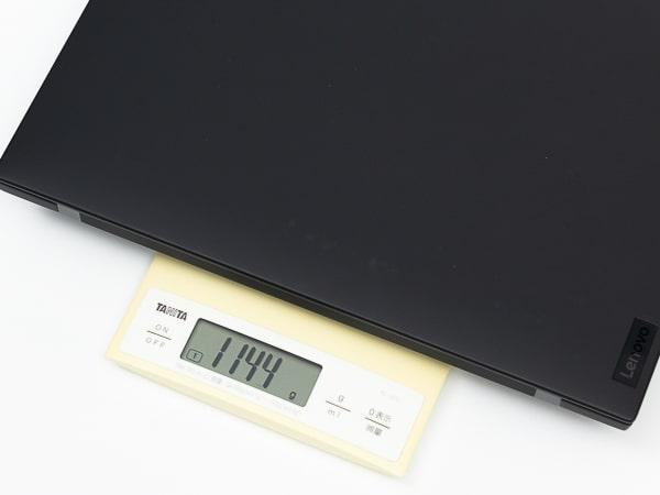 ThinkPad X1 Carbon Gen 9 重さ