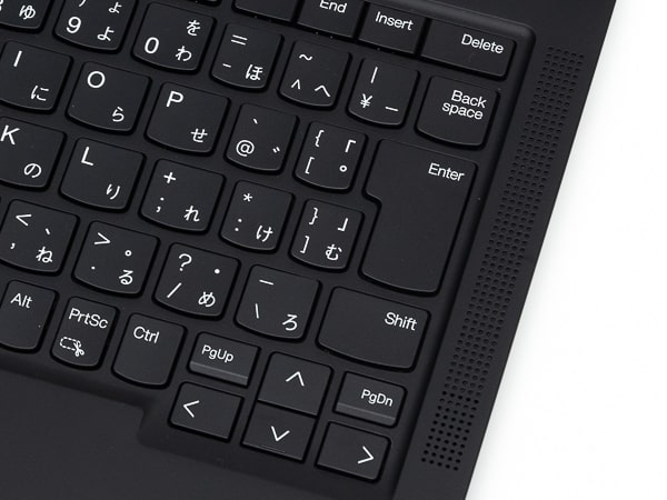 ThinkPad X1 Carbon Gen 9 配列