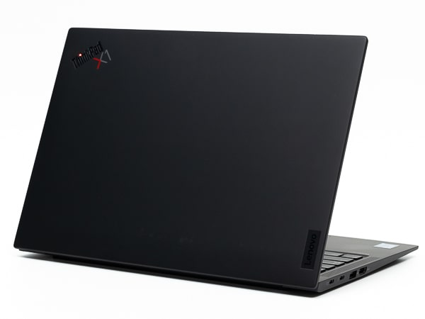 ThinkPad X1 Carbon Gen 9 カラー