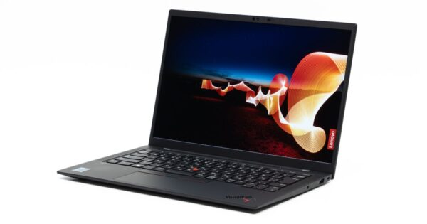 ThinkPad X1 Carbon Gen 9(2021年モデル)レビュー
