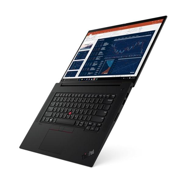 ThinkPad X1 Extreme Gen 4(第11世代インテル)