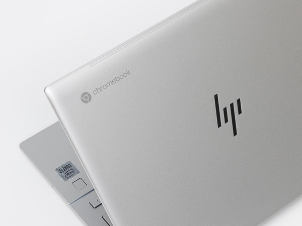 HP Chromebook x360 13c 外観