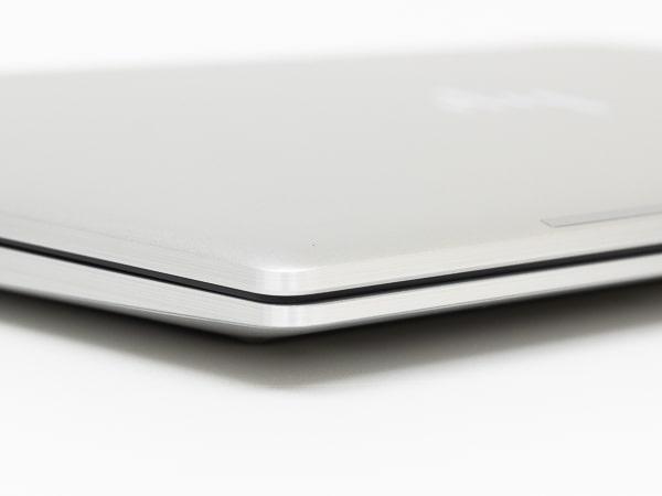 HP Chromebook x360 13c デザイン