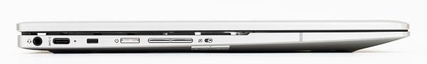 HP Chromebook x360 13c 厚さ