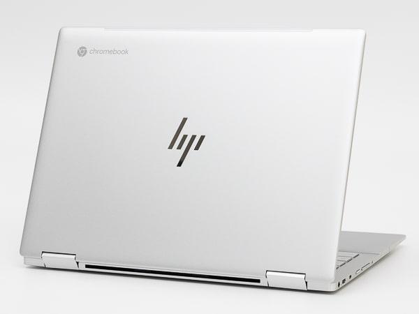 HP Chromebook x360 13c 天板