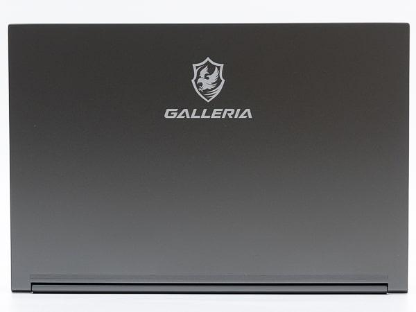 GALLERIA XL7C-R36 サイズ