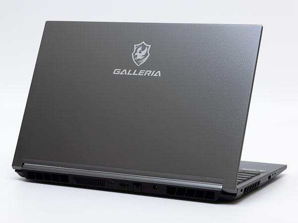 GALLERIA XL7C-R36 外観