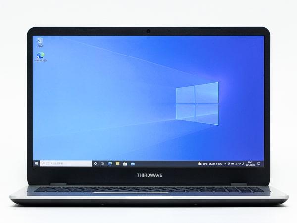 THIRDWAVE DX-T7 デスクトップ