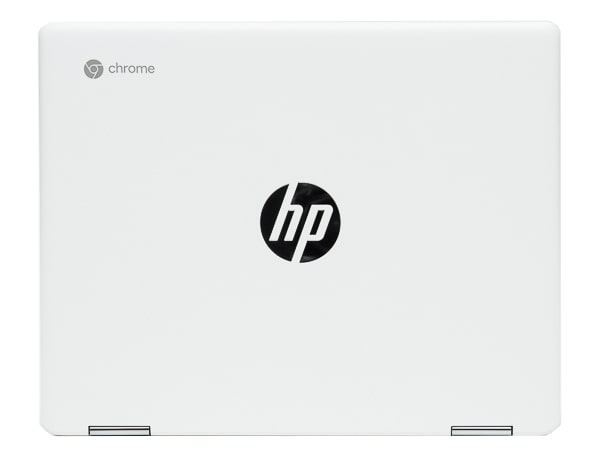 HP Chromebook x360 12b サイズ