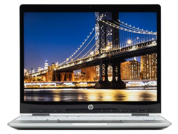 HP Chromebook x360 12b 感想