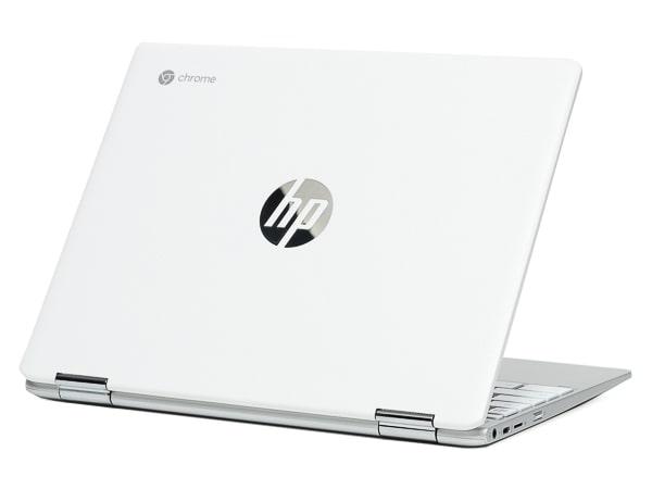 HP Chromebook x360 12b 本体カラー
