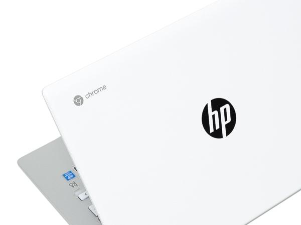 HP Chromebook x360 14b 外観